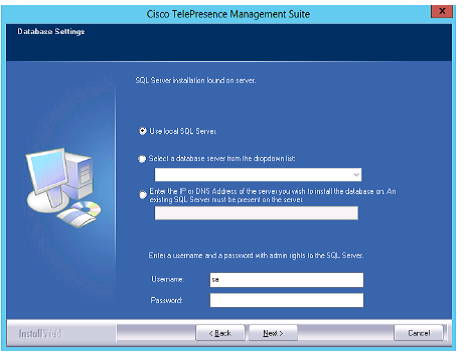 cisco tms telepresence management suite upgrade install from 13 0 rh ashburnconsulting com