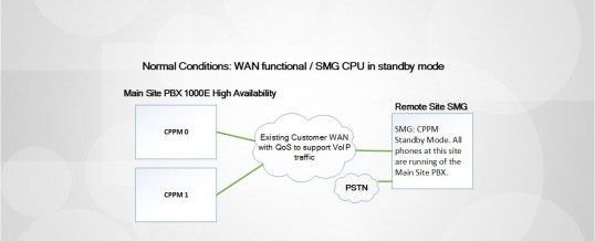 Use your WAN not the Carrier for your Remote Site